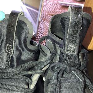 adidas Shoes - ADIDAS WOMENS 7 Black athleisure shoe